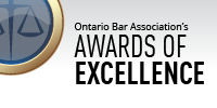 OBA Awards of Excellence