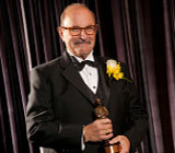 Jerry B. Udell, OBA Award for Distinguished Service