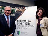 Business Law Summit 2015: Shaping the Agenda for Reform