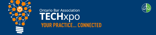 TECHxpo: Your Practice... Connected