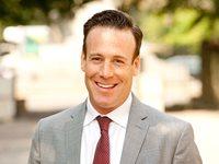 OBA President Quinn Ross image