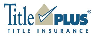 TitlePlus Logo