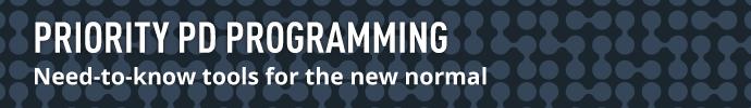 Priority PD Programming