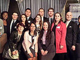 Young Lawyers Division - Central Year End Social and AGM