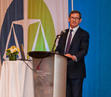 2016 OBA Award of Excellence in Insurance Law (Toronto)