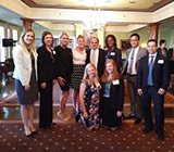 Young Lawyers Division East: An Evening with The Honourable Justice Michael Moldaver of the Supreme Court of Canada