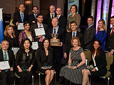 Canadian Bar Association CCCA's Gala Dinner and Awards Ceremony