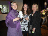 FLAC 20th Anniversary Birthday Party and Launch of Women Lawyers Forum