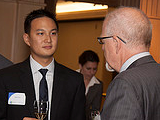International/Young Lawyers Mentorship Dinner - Sept. 23