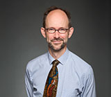 Mr. Justice Sébastien Grammond image