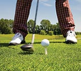 Golfing with Lawyers: It's No Joke
