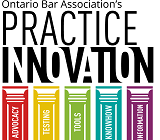 Innovation in Legal Practice – Why Now?