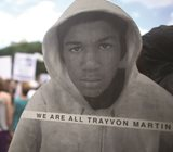 Justice for Trayvon... In Canada?