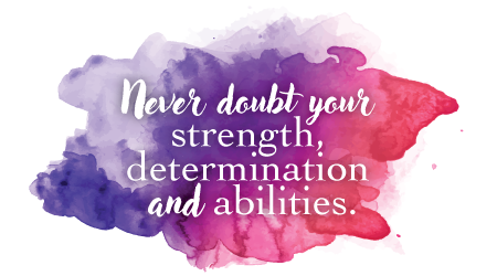 Strength Determination Abilities