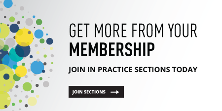 Section Membership