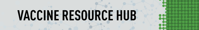 Vaccine Resource Hub