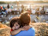 Call for Pro Bono Support: The Syrian Refugee Crisis