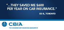They Saved me $600 per year on Car Insurance