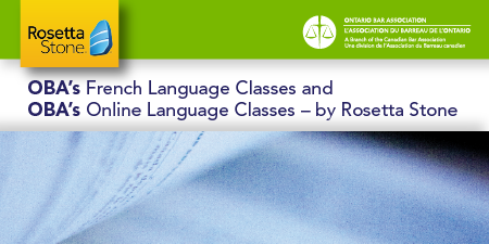 OBA's Language Classes
