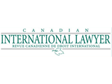 Canadian International Lawyer